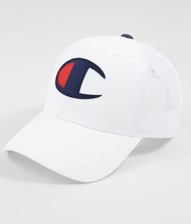 Champion® Dad Trucker Hat