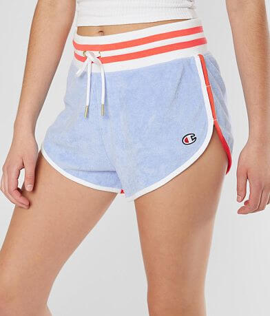 Champion® Terry Cloth Short