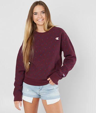 Champion® Logo Sweatshirt