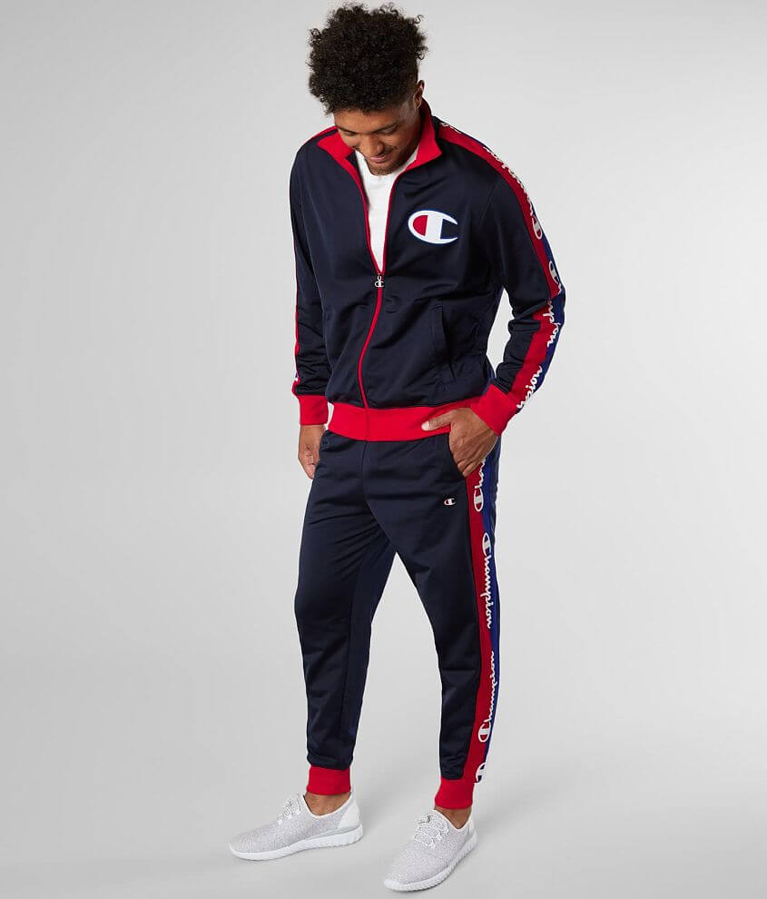 Champion® Track Pant front view