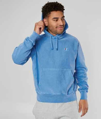 Champion® Fleece Pullover Sweatshirt
