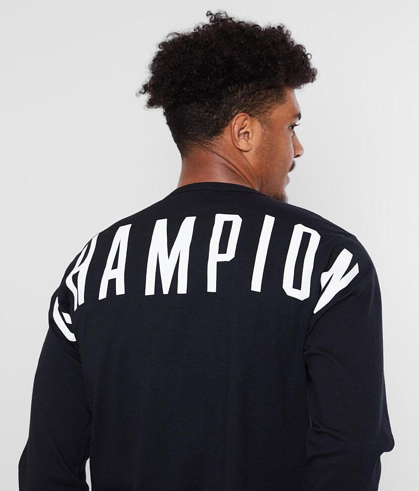 Champion® Heritage T-Shirt front view