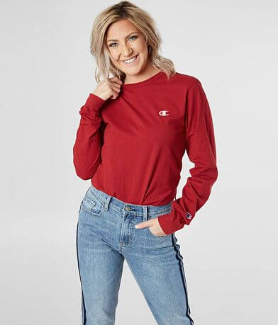Champion® Garment Dyed T-Shirt