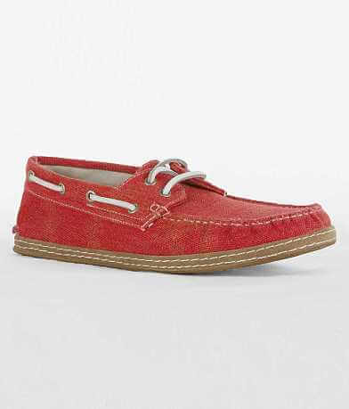GBX 2 Eye Sesto Shoe