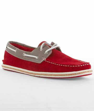 GBX Siesta Oxford Shoe