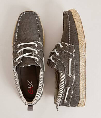 GBX Sesto Espadrille Shoe