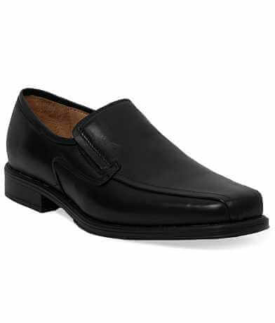 Giorgio Brutini Leather Shoe