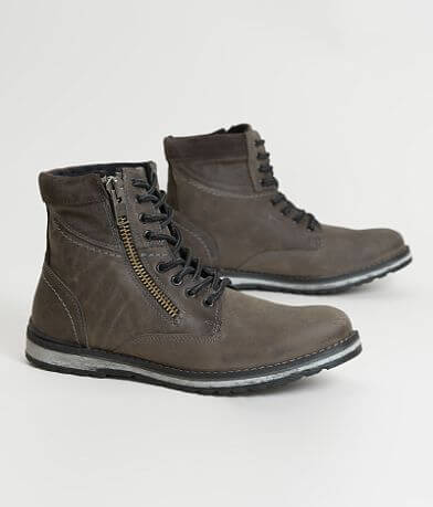GBX Dern Leather Boot