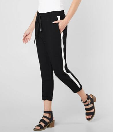 hashttag Fashion Cropped Pant