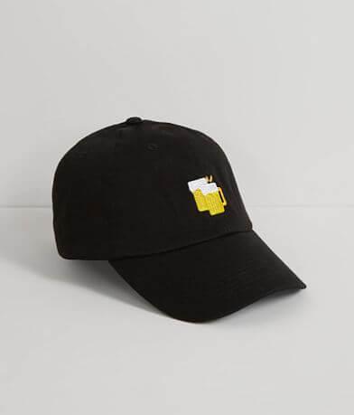 Hat Beast Beers Hat
