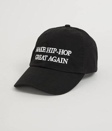 Hat Beast Make Hip Hop Great Again Hat