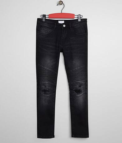Boys - Haus of JR Clayton Biker Stretch Jean