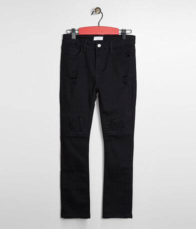 Boys - Haus of JR Biker Tapered Stretch Jean