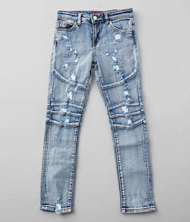 Boys - Haus of JR Nicholson Taper Stretch Jean