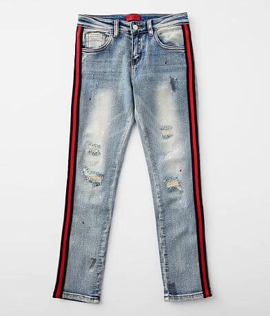 Boys - Haus of JR Finn Taper Stretch Jean