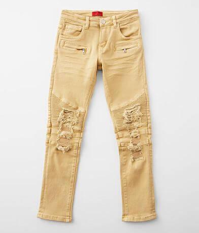 Boys - Haus of JR Leonard Taper Stretch Jean
