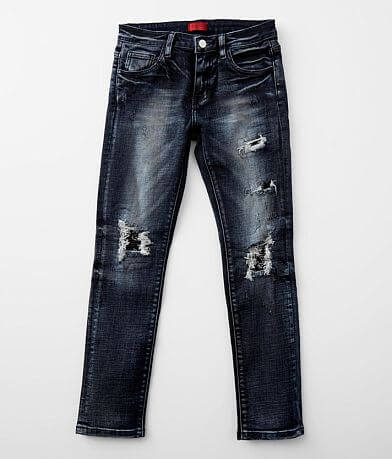 Boys - Haus of JR Marlon Taper Stretch Jean