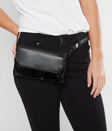 KENDALL + KYLIE Bay Crossbody Clutch