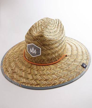 HEMLOCK HAT CO. Nomad Hat