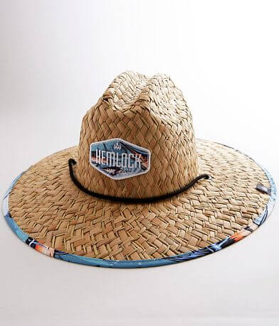 HEMLOCK HAT CO. The Reel Hat
