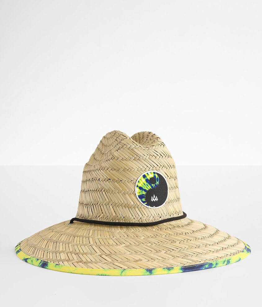 HEMLOCK HAT CO. Hendrix Hat front view