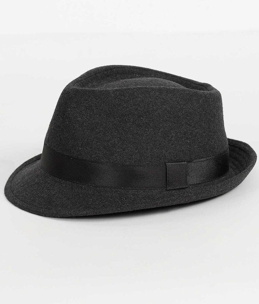 Henschel Gentleman Hat front view