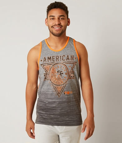 American Fighter Siena Heights Tank Top