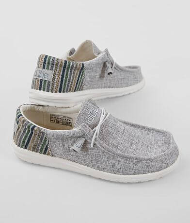 Hey Dude Wally Funk Shoe