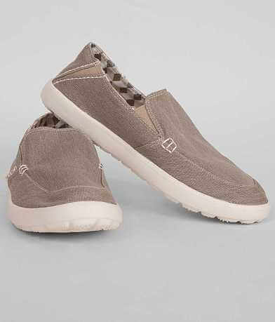 Hey Dude Forli Stretch Shoe