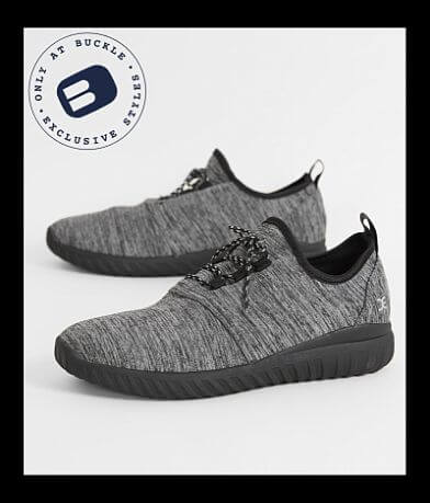 Hey Dude Renova B Stretch Shoe