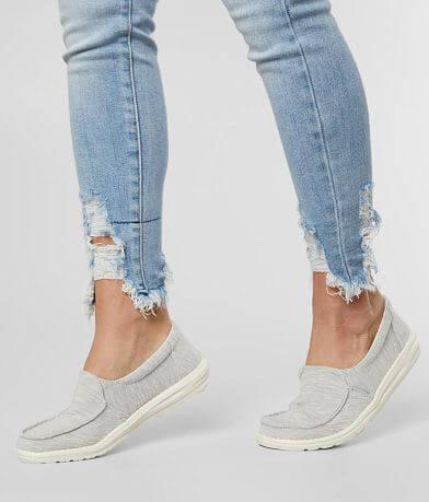 Hey Dude Misty Stretch Shoe
