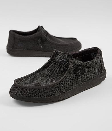 Hey Dude Wally Sox Micro Shoe