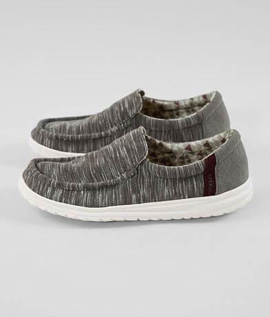 Hey Dude Mikka Stretch Shoe