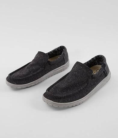 Hey Dude Mikka Stretch Shoe