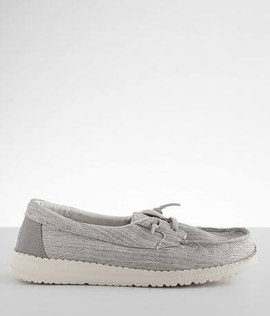 Hey Dude Lily Linen Shoe