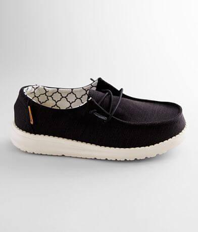Girls - Hey Dude Wendy Shoe