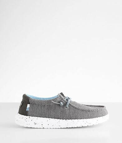 Toddler/Youth - Hey Dude Wally Sox Shoe