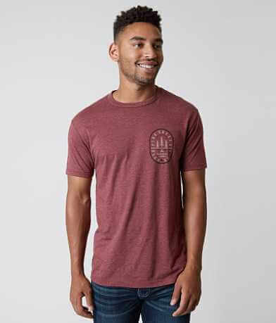 Hippy Tree Grove T-Shirt