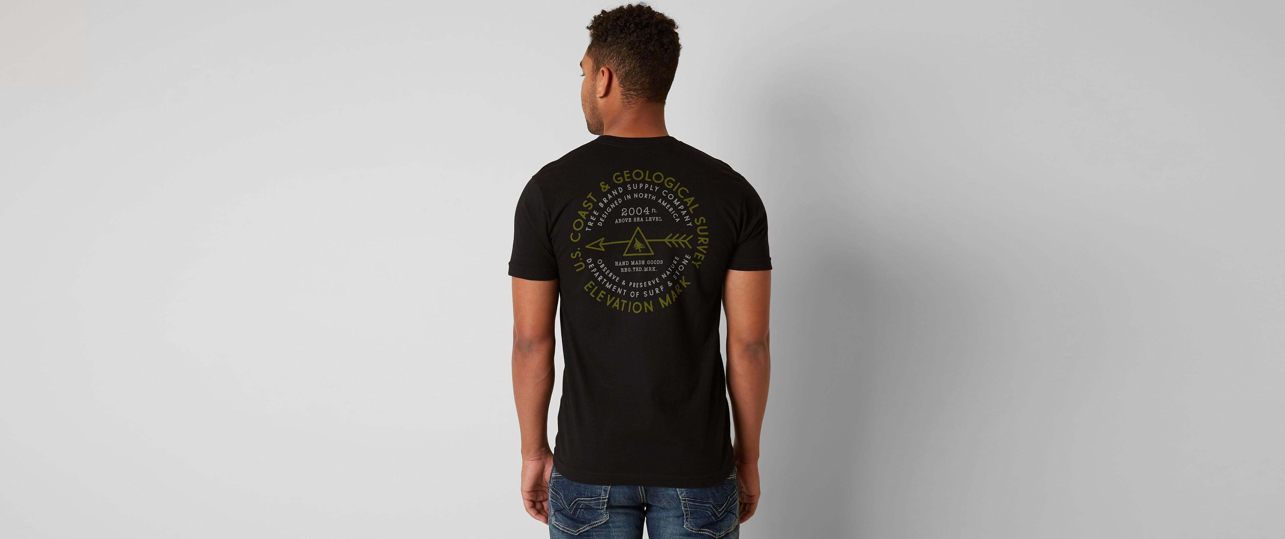 HippyTree Elevation T-Shirt