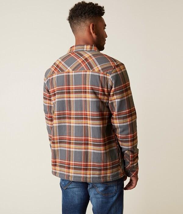 Jacket Series HippyTree Flannel Hunter Pueblo P7qfI