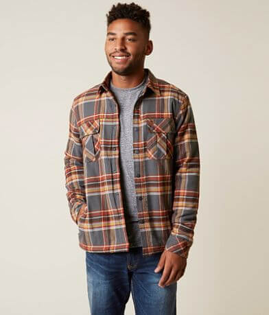 HippyTree Hunter Series Pueblo Flannel Jacket