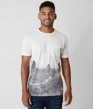 Hippy Tree Plateau T-Shirt