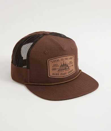 Hippy Tree Wichita Trucker Hat