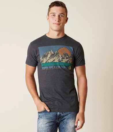 HippyTree Ridgecrest T-Shirt