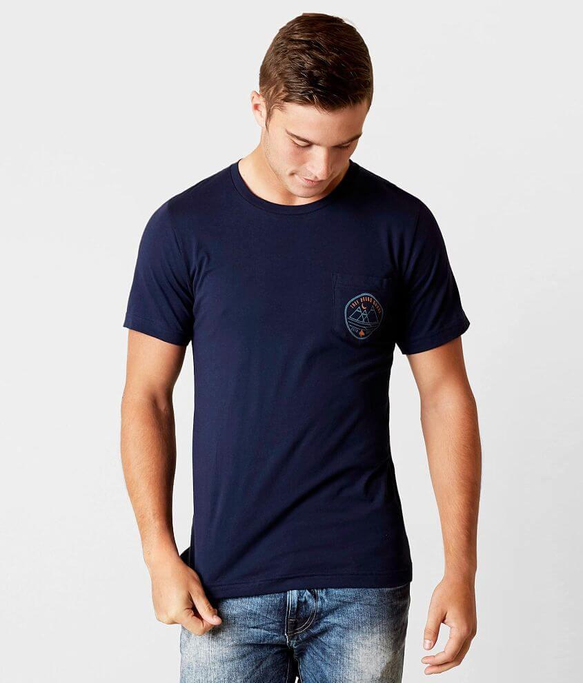HippyTree Contour T-Shirt
