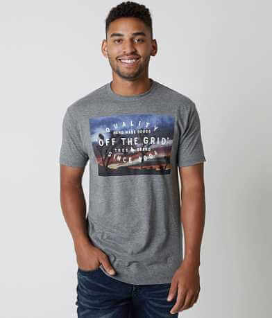 Hippy Tree Palmdale T-Shirt