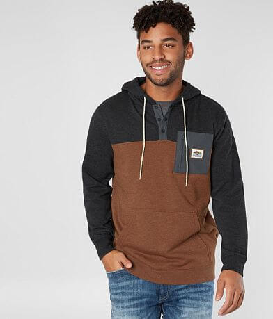 HippyTree Flagstaff Hooded Sweatshirt