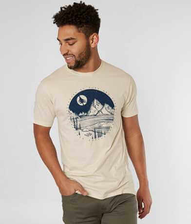 HippyTree Moonlight T-Shirt