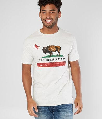 HippyTree Republic T-Shirt