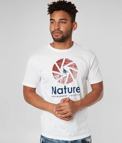 HippyTree Shutter T-Shirt